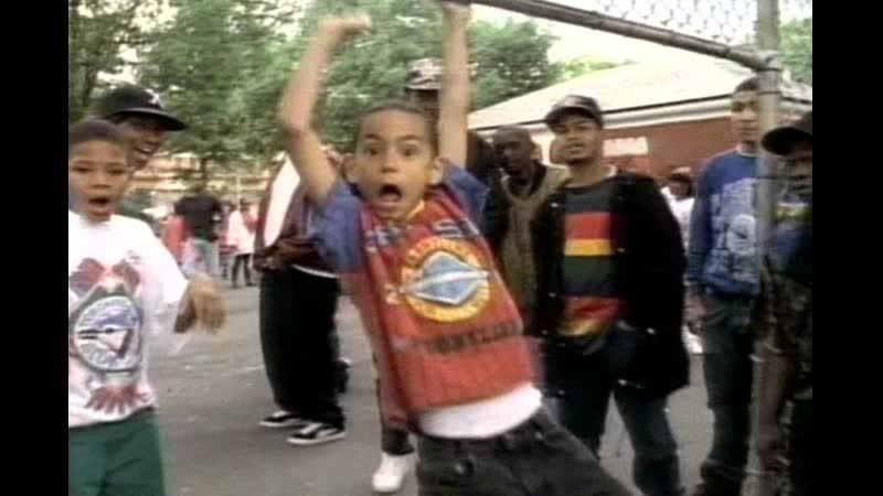 Run DMC Ohh Watcha Gonna Do 1993