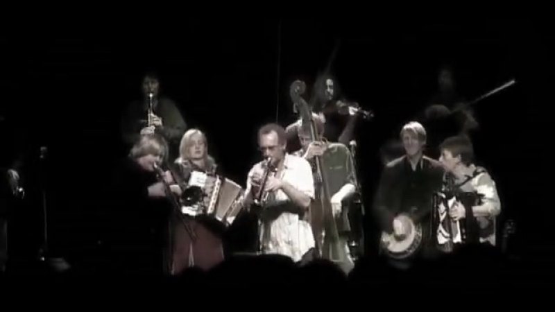 Saragina Rumba DVD Live in Berlin