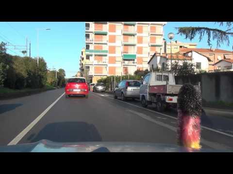 Cavi Lavagna Chiavari SS1 Italy Italien 19.10.2015