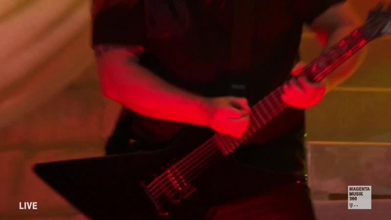 Amon Amarth 2017-08-05 Wacken, Germany - Wacken Open Air (Webcast 1080p)