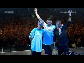 Camo & Krooked - Live @ Donauinselfest 2019 ()