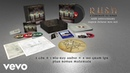 Rush - A Farewell To Kings: 40th Anniversary Deluxe Edition Unboxing Video