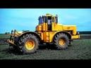 Трактор К-700 К-701 КИРОВЕЦ | Рождение и Судьба Титана