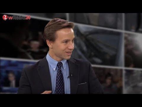 Krzysztof Bosak o koalicji Ruchu Narodowego z partią Janusza Korwin Mikkego