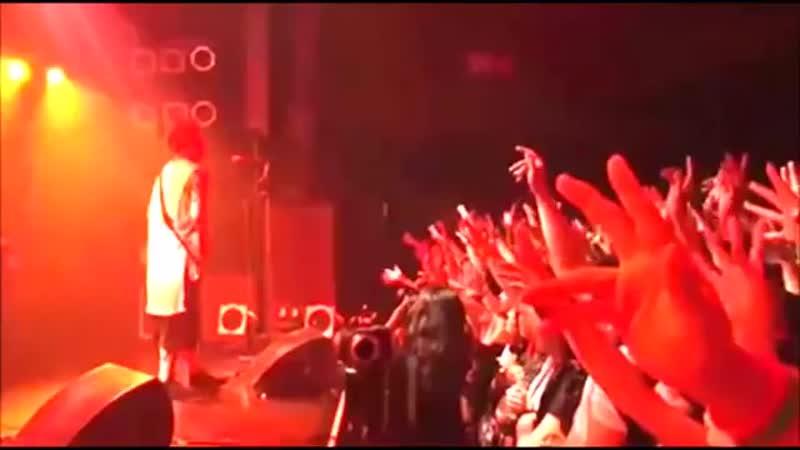 MIYAVI 'IN CROWD FIREBIRD' NEOTOKYO15 DAY11