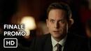 Suits 9x10 Promo HD Season 9 Episode 10 Promo Series Finale