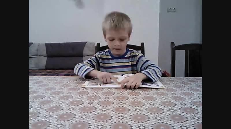 Игорь Вахлярский. Диалоги из Tamburin 1. Lection 1.
