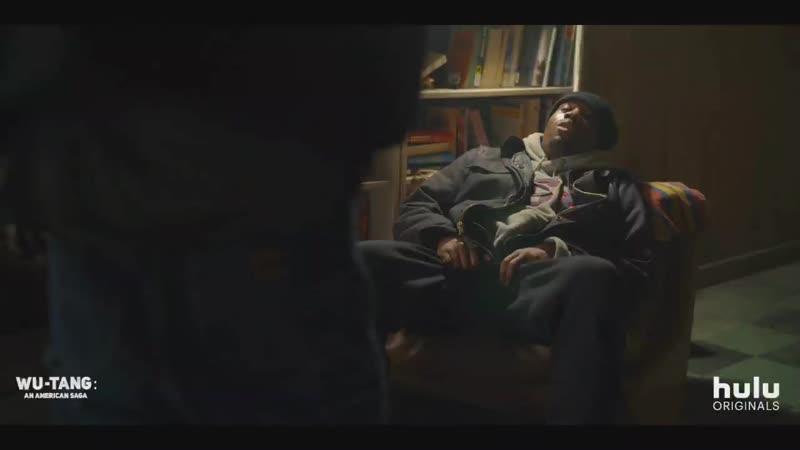 WU-TANG- AN AMERICAN SAGA Official Trailer (2019) Hip-Hop, Drama Series_Full-HD.mp4