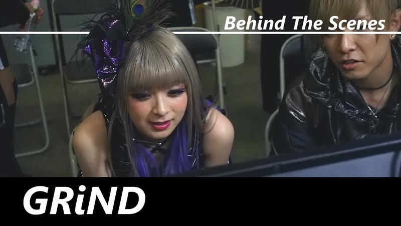 GARNiDELiA G R N D Behind The Scenes Photo Shoot