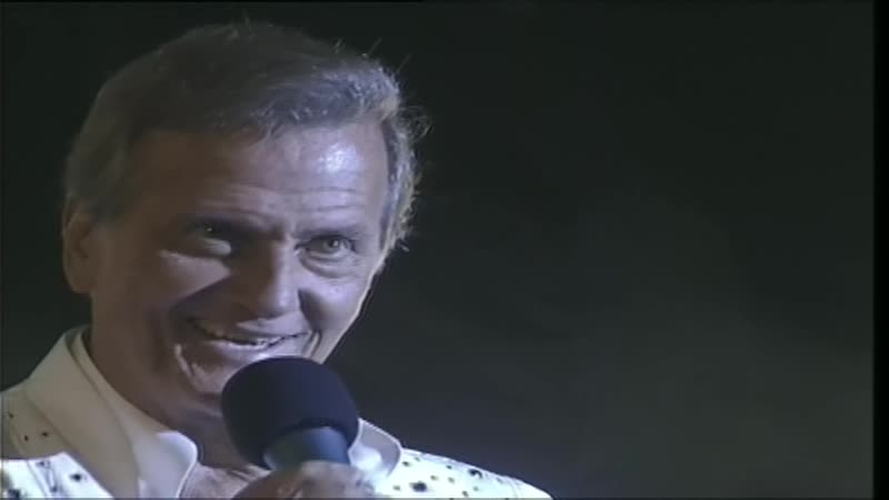 Pat Boone — When The Swallows Come Back To Capistrano = The Top 20 Hits Of Pat Boone - Live From The INEC Killarney, Ireland