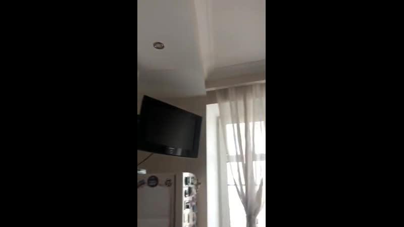 Видеоотзыв ремонт квартиры Сходненская ООО АЛС КОНСТРАКТ часть2