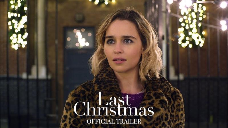 Last Christmas | Paul Feig | Trailer, 2019