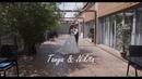 Wedding day Tanya Nikita
