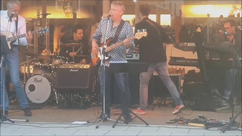 String LIVE @ Milchbar Reit im Winkl 14.8.19 ® HKH Webmaker © LosRein.de