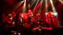 Burning Witches - Black Widow LIVE @ Zeche Bochum 17.01.2019