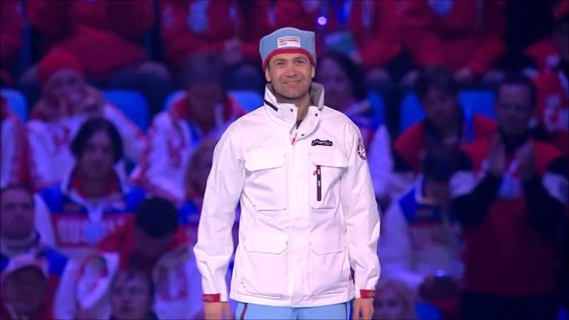 Бьорндален избран в МОК на ОИ в Сочи 2014