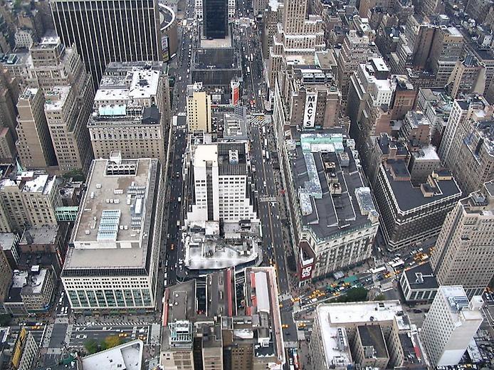 Что стоит посетить в Нью-Йорке, изображение №4
