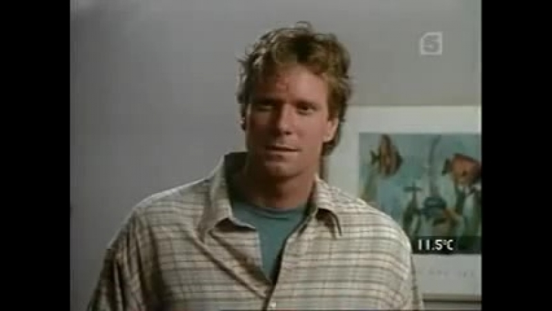 Мелроуз Плэйс Melrose Place Сезон 1 Серия 13 1992