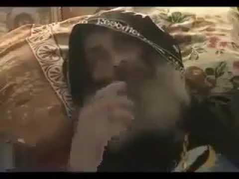 იერუსალიმის ჯვრის მონასტერის სქიმმონაზო