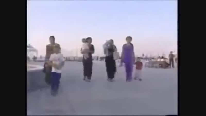 Как живёт Туркмения без коммуналки и с бензином без оплаты Этого не покажут по
