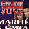 MSDE#LIVE: Marco & Sara