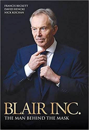 Blair Inc. The Man Behind the Mask