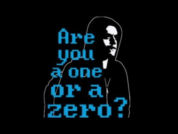 Are you a one or a zero   Mr Robot best quotes
