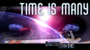 Spacesynth Ernesto - Time is many ( Cover by David Jacek ) Roland BK-5 Juno Di