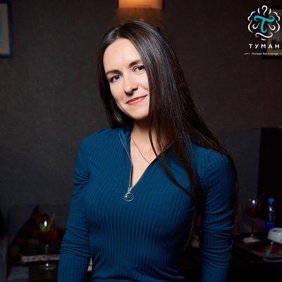 Мария Волкова, Омск