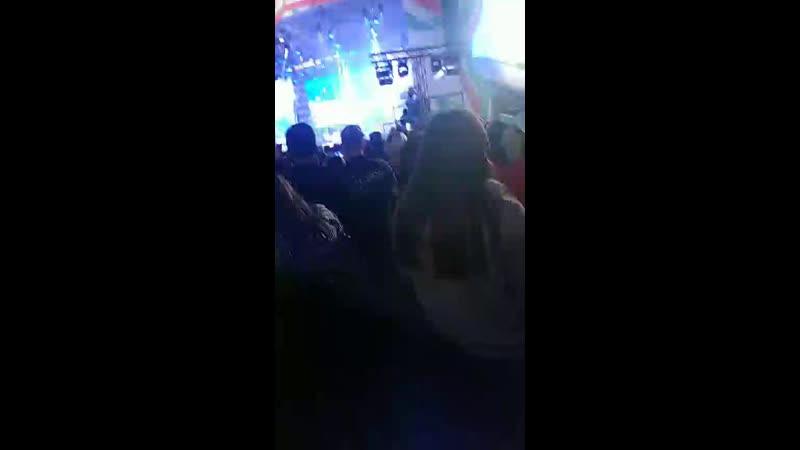 Амаль Камолов Live