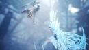 MHW ICEBORNE Huntsman Vs Velkhana Base Fight Intro Cutscene HD