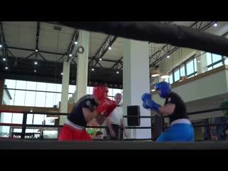 White collar boxing ru