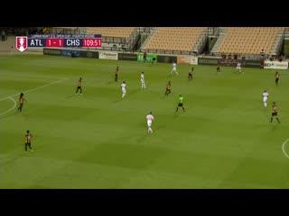 Highlights: atlanta united fc vs charleston battery | june 13, 2019