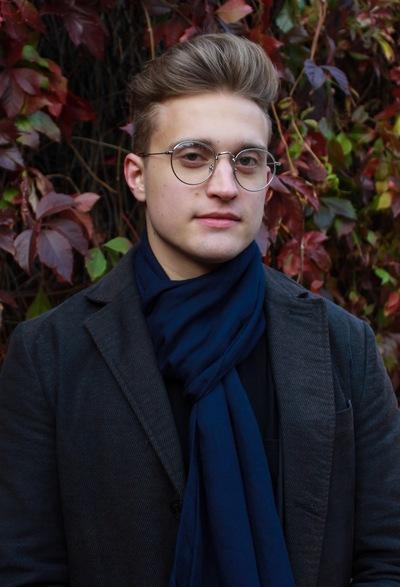 Марк Романов