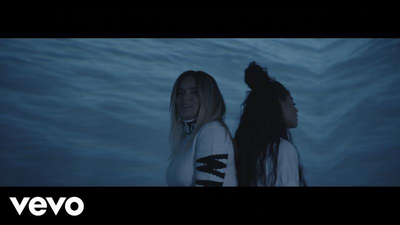KAROL G Jessie Reyez Ocean Remix