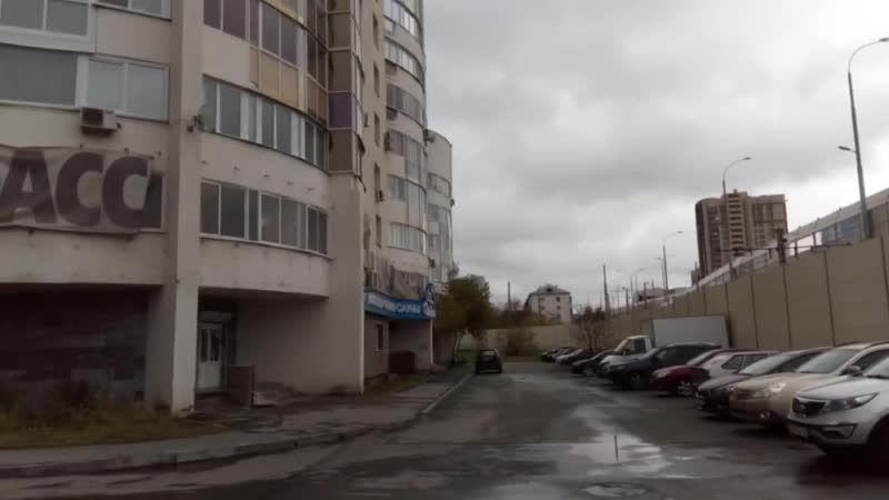 Лицо Города 2018 АрхитектурА Выпуск 11 Шейнкмана 134а