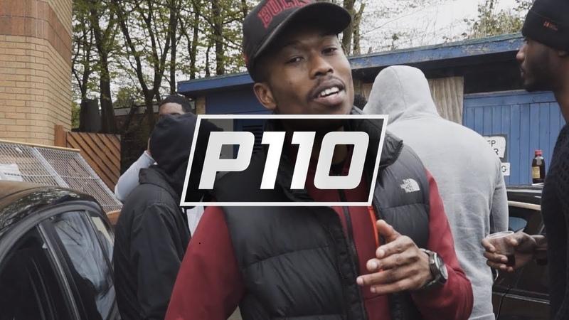 P110 Trikky Bedroom MC Music Video