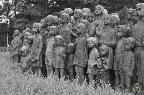 Среди ужасов и потерь Второй мировой войны, память об одном событии стала увековеченным печальным напоминанием