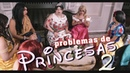 Problemas de Princesas 2 El Divorcio Tila Maria Sesto