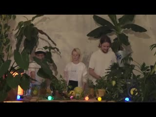 Live in the Jungles - 16 Pineapples - Playtronica