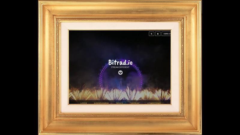 💰 BitRadio Слушаем Музыку и Зарабатываем!! БЕЗ ВЛОЖЕНИЙ!!