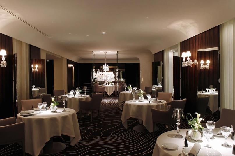 Выдающиеся рестораны Европы, где удивляются даже гурманы, изображение №3