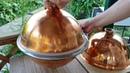 🥃Как сделать зерновой самогон Часть 2 How to make grain moonshine Part 2