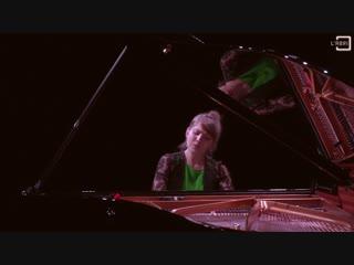 1031 (2) J. S. Bach / Wilhelm Kempff - Sonata in E major,BWV 1031 2. Siciliana -Joanna Goodale