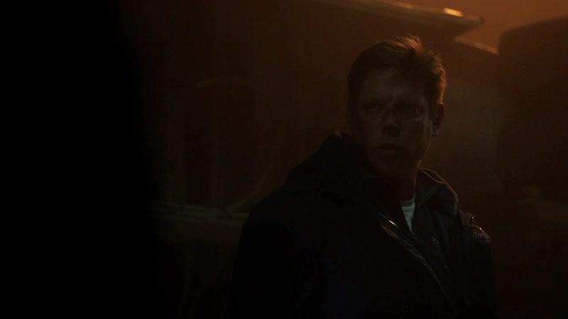 Пожарные Чикаго 7 сезон 14 серия (SunshineStudio)