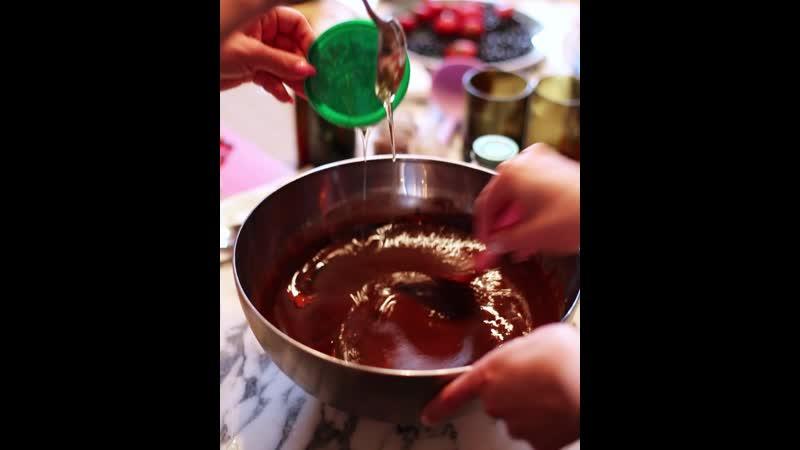 Школа шоколадного мастерства Choco SPb
