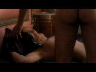 Орнелла мути голая ornella muti nude el'amante bilingue ( 1992 )