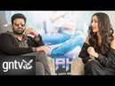 Indian superstars Prabhas and Shraddha Kapoor take over Dubai with 'Saaho'