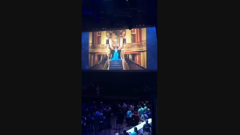 Convenção de Final Fantasy