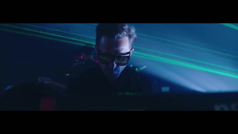 Ax Jones, Martin Solveig, Madison Beer - All Day And Night - 1080HD - [ VKlipe.com ]